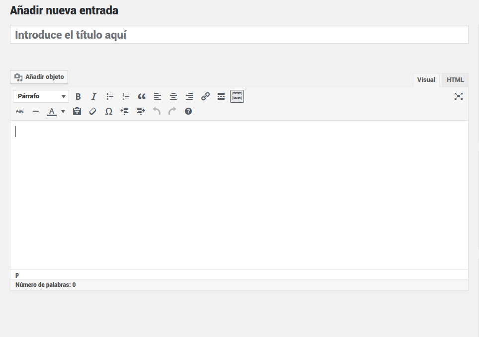editor-entradas-wordpress