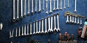 herramientas de selección