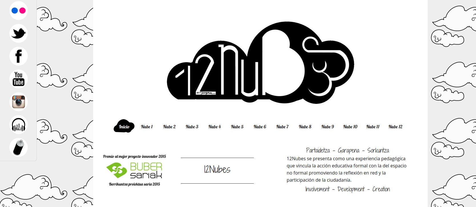 12 Nubes