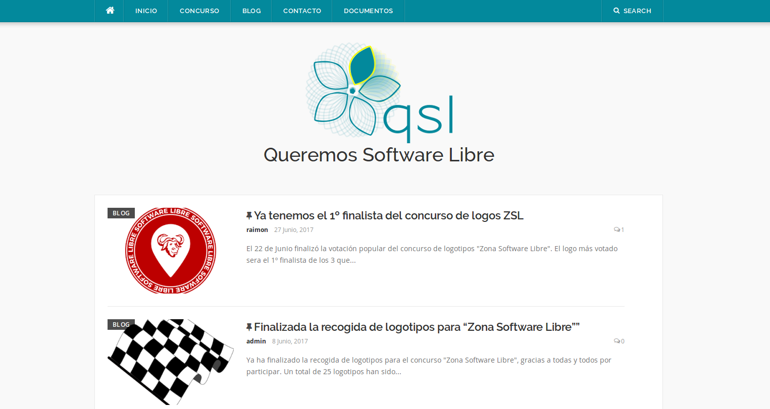 Queremos Software Libre
