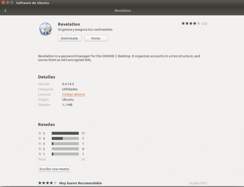 revelation-centro-software-ubuntu