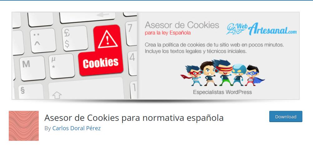 asesor-de-cookies-normativa-espanola
