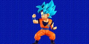 goku-azul
