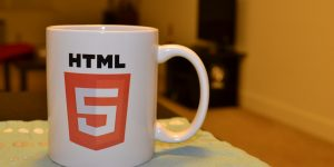 Estructura HTML5