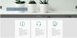 Wordpress Theme Elkartepress