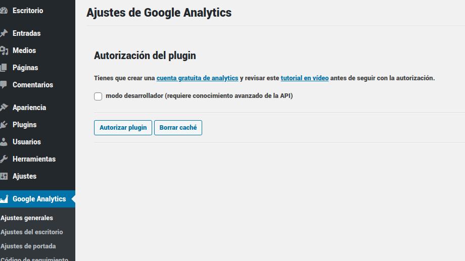 autorizar-google-analytics