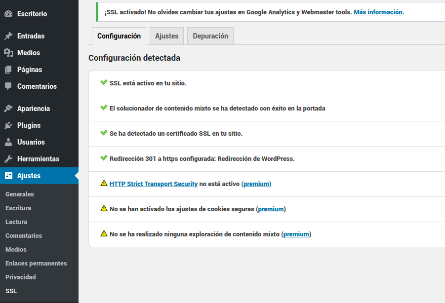 ajustes-really-simple-SSL